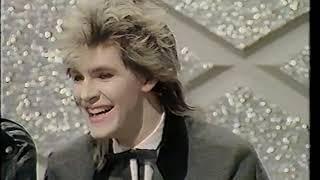 Duran Duran Versus Spandau Ballet 1984 12 28 @ Pop Quiz