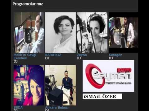 HARiKaYiZ CoM - Radyo seymen Ankara Oyun Havalari