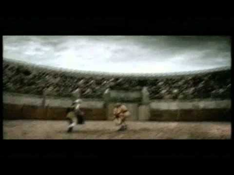 gladiatrix trailer
