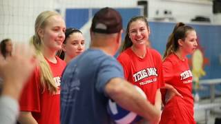 Texas Image Volleyball Club