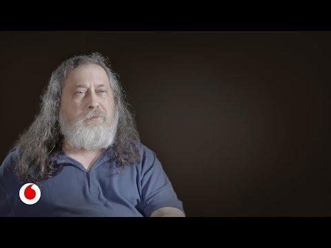 Richard Stallman, el mesías del software libre