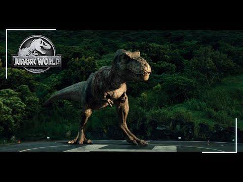 Making Tyrannosaurus Rex Sound