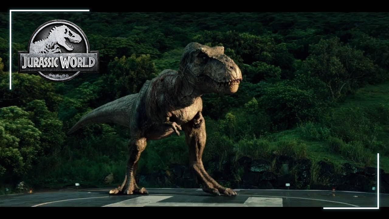 Making tyrannosaurus rex sound youtube making tyrannosaurus rex sound altavistaventures Gallery