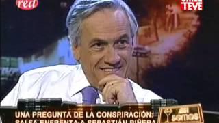 SALFATE vs SEBASTIAN PIÑERA 480p