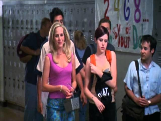 Scarie Scream Movie Bande Annonce VF