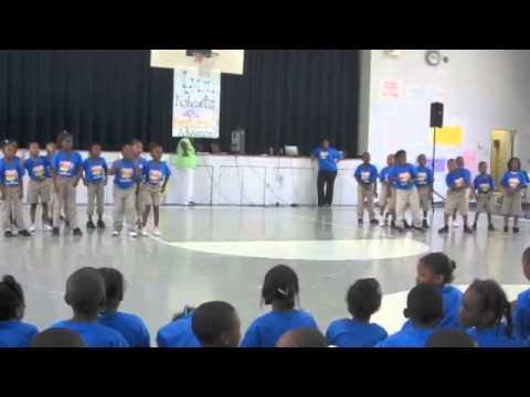 Lyon Elementary School 1A 2011-2012
