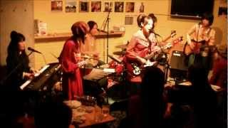 Please Let Me Wonder / The Beach Boys Cover : The Pen Friend Club : ザ・ペンフレンドクラブ