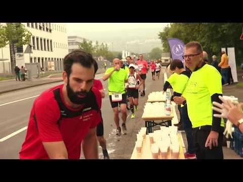 1. Koblenzer Sparkassen Marathon 2017