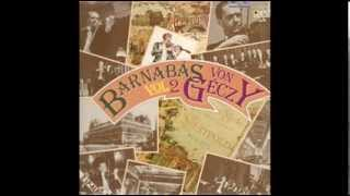 "Barnabas von Geczy _"" The Dream Tango "" 夢のタンゴ"