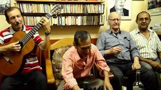 """Mi Serenata (Lucas Borja) Eduardo """"Yayo"""" Rodríguez y Eduardo """"Lalo"""" Llanos"""