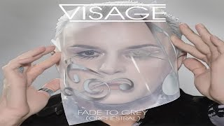 Visage - Fade To Grey (The Feliks Arrival Remix)  ♫ (2014) HD 720p