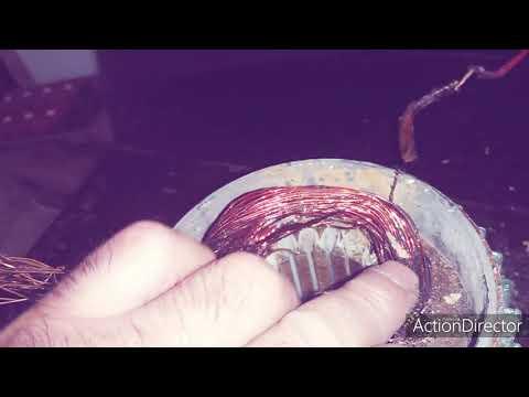 Reparacion de bomba centrifuga 4/4 thumbnail