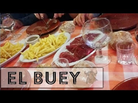 el placer de comer restaurante madrid: