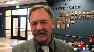Sheriff Scott Mascher on Criminal Justice Reform