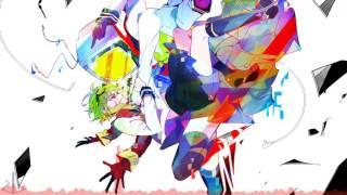 Echo Feat. Gumi  Dj-jo Remix