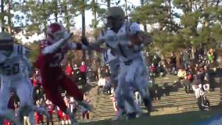 SuiteSports: Shrewsbury High School vs Saint John