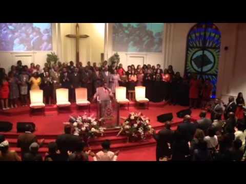 Hezekiah Walker - Breakthrough