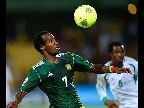Saladin said s spectacular goal against botswana june 8 2013