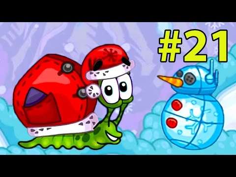 Игра Улитка Боб 4 в космосе онлайн Snail Bob 4 In Space
