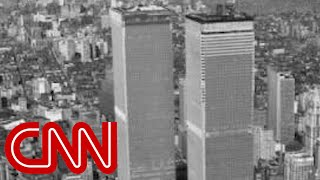 CNN flashback to 1973: World Trade Center opens