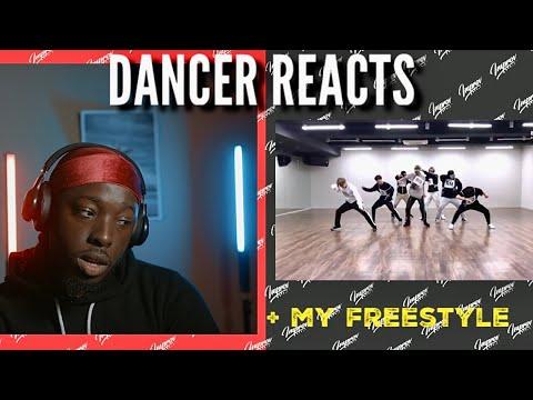 Dancer Reacts to [CHOREOGRAPHY] BTS (방탄소년단) 'MIC Drop' Dance Practice