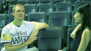 LOVE FM 76.1MHz - Effie