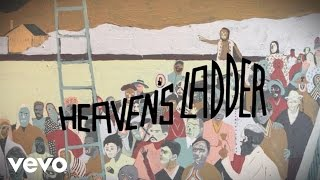 Beck Song Reader - Heaven's Ladder ft. Beck (Lyric Video)