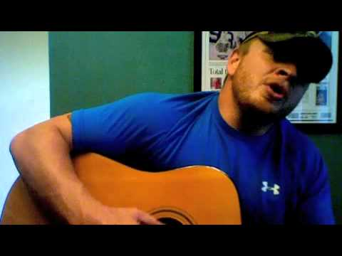 Garth Brooks - Somewhere Other Than the Night (Cover)