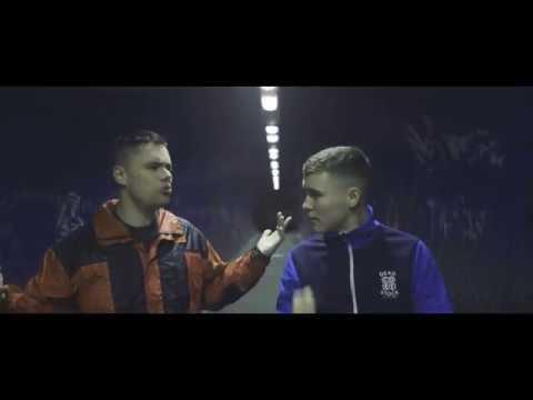 KNEECAP - C.E.A.R.T.A (Official Music Video)