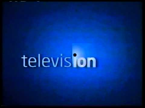 Ion Television Logo 2007 8 Youtube