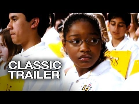 Akeelah and the Bee (2006) Official Trailer #1 - Laurence Fishburne Movie HD thumbnail