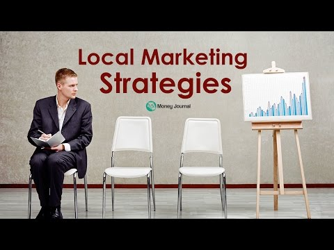 Local Business Marketing Strategies To Dominate Small Businesses In Your City