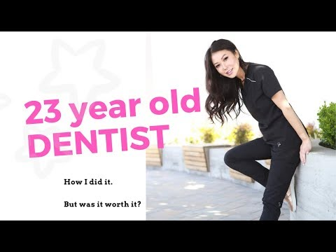 HOW I BECAME A DENTIST AT 23 | Doogie Howser Dentist With NO LIFE EXPERIENCES