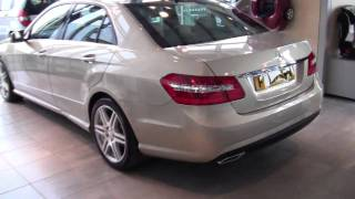 my mercedes e350 cdi sport w212 christmas 2010 car collection