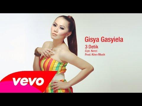 Gisya Gasyiela   3 Detik Live Cafe Darling HD
