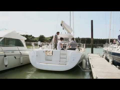 Dock & Go for Sailboats : advertising - By Beneteau
