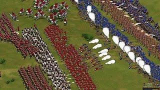 видео казаки снова война
