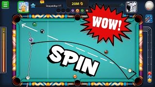 8 Ball Pool The Most  Epic Hunt For 9th Ball + Best Golden Break (9 Ball Miami beach Trickshots)