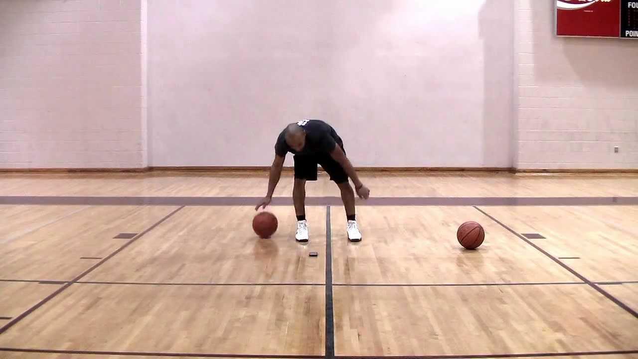 5 Basketball Ball Handling Drills