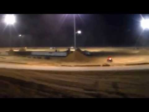 Southern Vintage Racing Association March 28, 2015 Feature Race NWFL Speedway