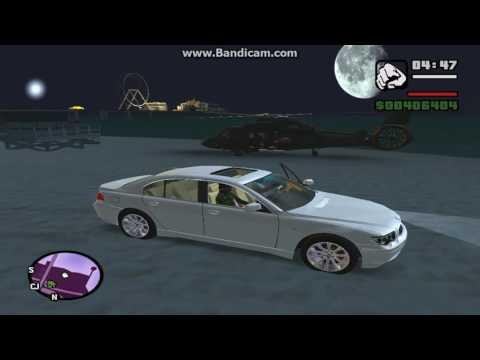 Sh4d0w GTA SA