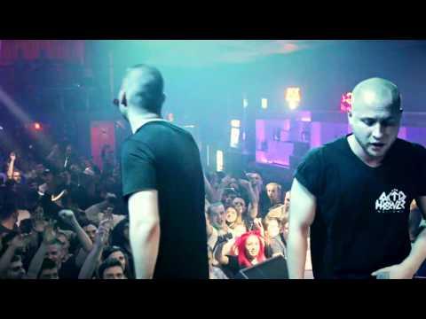 ATL - C4 + Гроздья Ярости (Новосибирск live) 16.04.16