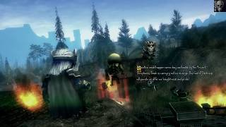 Repeat youtube video Bonetown - The Power of Death | GamePlay PC 1080p