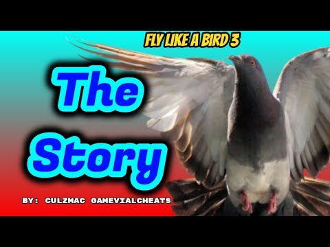 My Story Of Gamevial's Fly Like A Bird