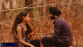 Dil Kafira-Song By-Micky singh-Movie From Shareek-Remake By RoopRai