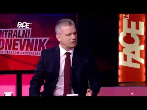 Hadžifejzović: Jeste li naručili ubistvo Ćele? Radončić: Rutinski bih pobijedio dr. Seku na izborima