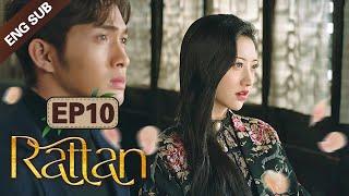 [ENG SUB] Rattan 10 (Jing Tian, Zhang Binbin) Dominated By A Badass Lady Demon