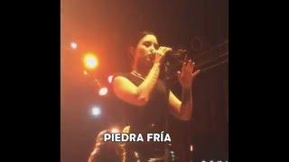 Stone Cold - Demi Lovato || Traducida Al Español || Live NY
