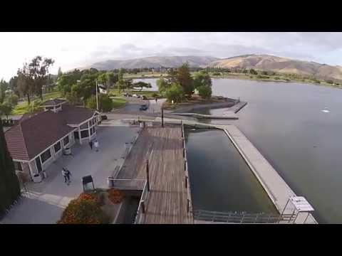 Lake Elizabeth Park, Fremont CA