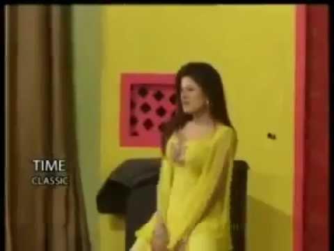 Pakistani Hot Mujra - Budhay Waare Vi Ishq Pia Kerna Aein 2012 thumbnail
